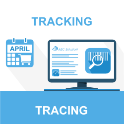 Tracking and tracing: two sides of the same coin