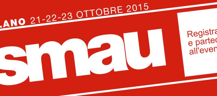 (Italiano) AEC Soluzioni a Smau Milano 2015