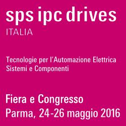 AEC Soluzioni vi attende a SPS Italia 2016