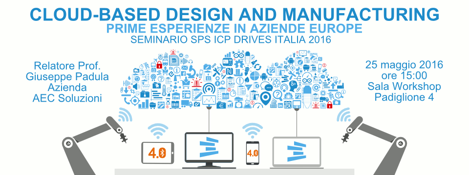 Cloud-based Design and Manufacturing: first experiences in European companies