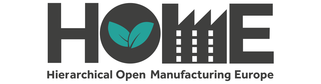 HOME - Hierarchical Open Manufacturing Europe