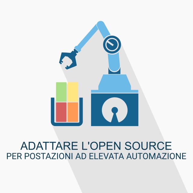 AEC Soluzioni - Software MES: come adottare l'open source per postazioni ad elevata automazione