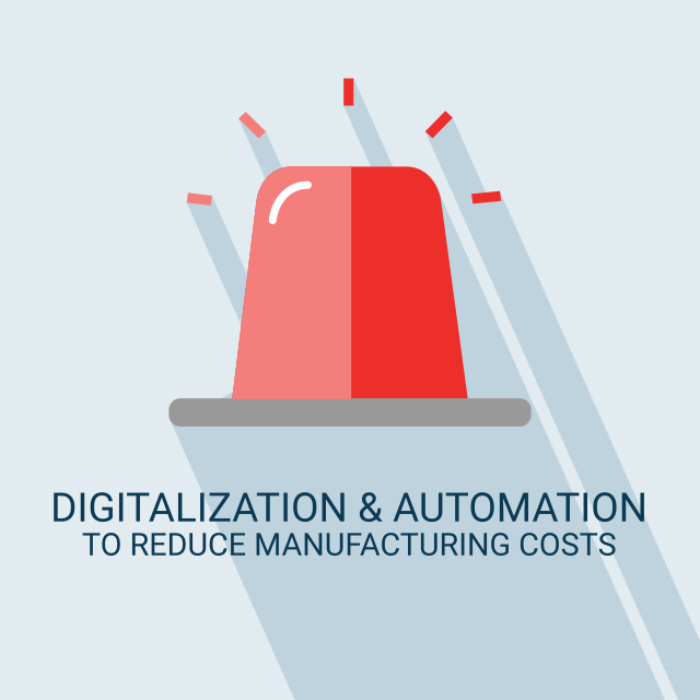 AEC Soluzioni Industry 4.0 Digitalization and automation - Software MES