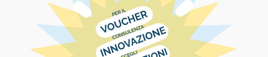Voucher Innovation Manager: cos'è e perchè richiederlo