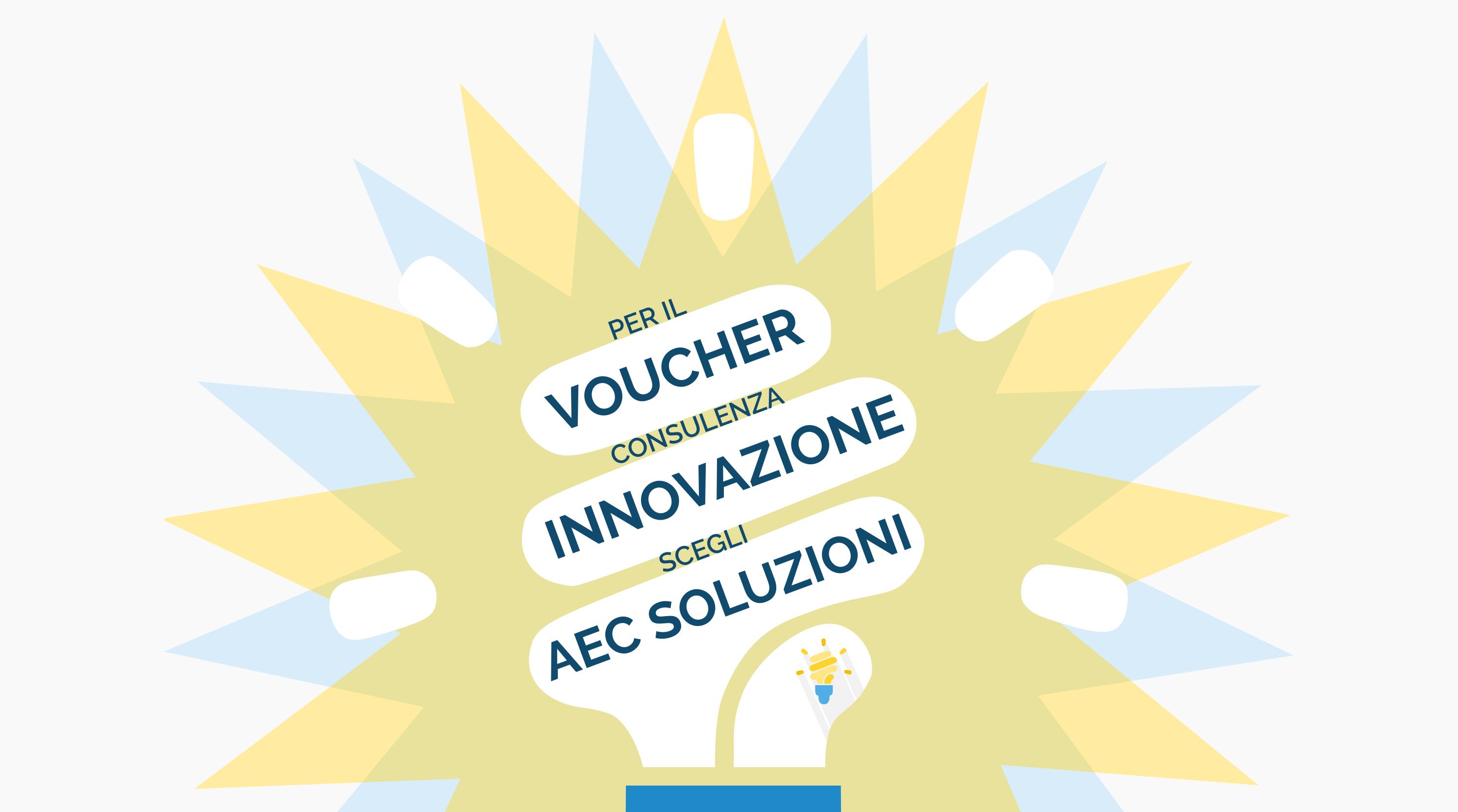 AEC Soluzioni Innovation Manager Industria 4.0