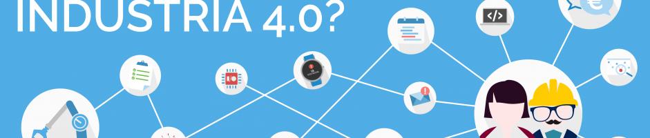 Industria 4.0 e i software MES