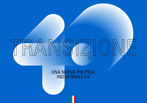 Incentivi transione 4.0