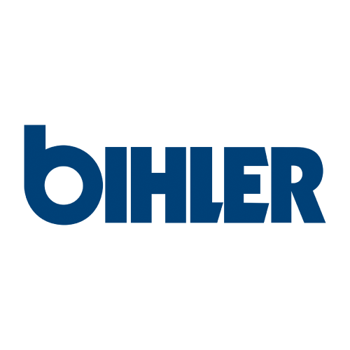 Connect machinery BIHLER