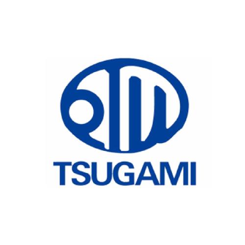 Connect machinery TSUGAMI