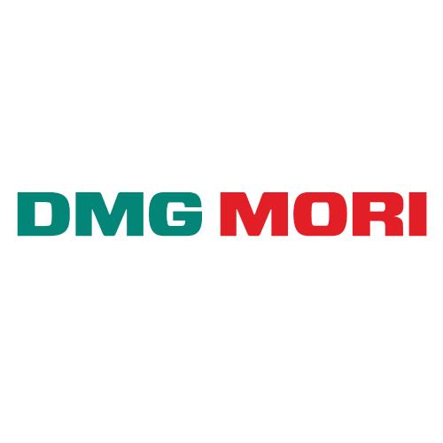 Connect machinery DMG MORI