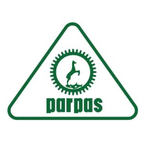Connect machinery PARPAS