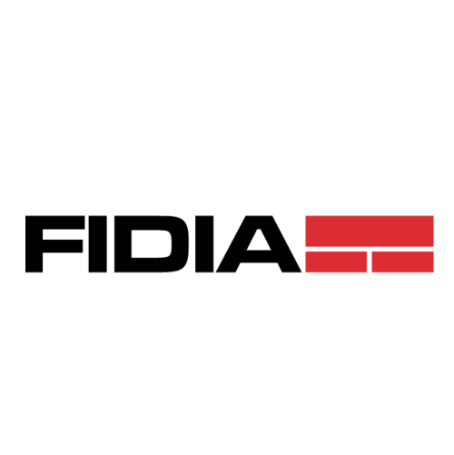 Connect machinery FIDIA