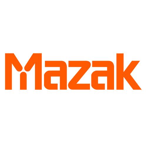 Connect machinery MAZAK