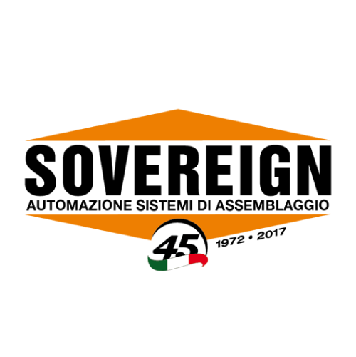 Connect machinery SOVEREIGN